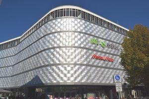 Shopping Center Leipzig