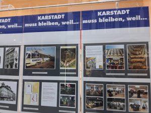 Karstadt Leipzig Petition