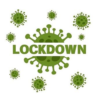 Lockdown bis 10. Januar 2021: Shops in Leipzig zu